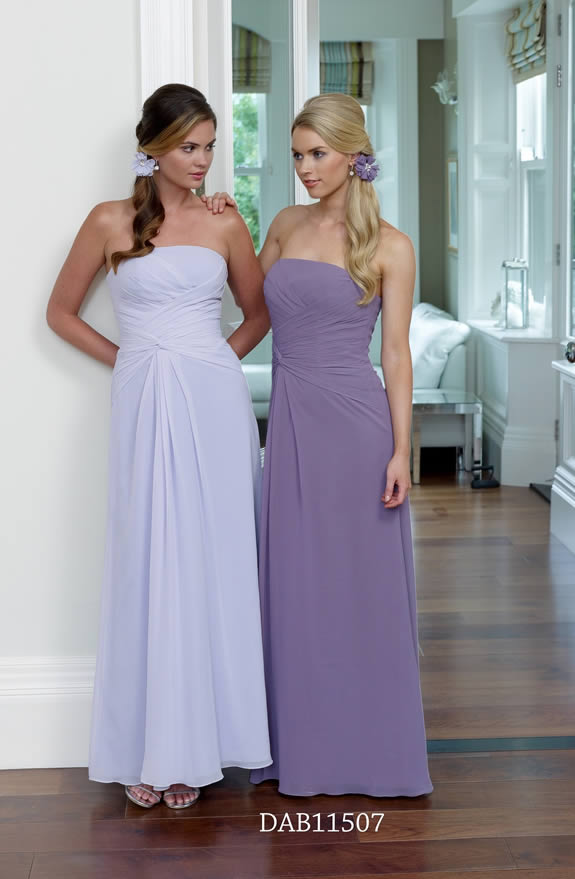 The Veromia Bridesmaids Collection at Go Bridal - Tunbridge Wells