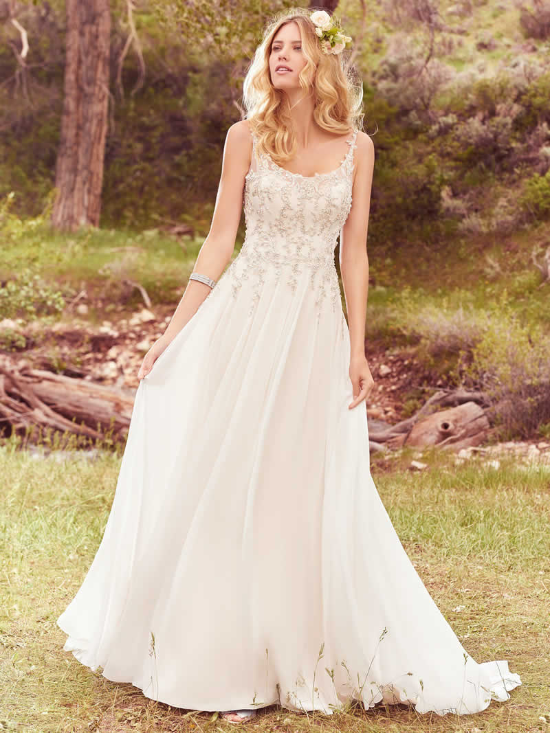 Bridal Gowns - Maggie Sottero 2 Archives - Go Bridal