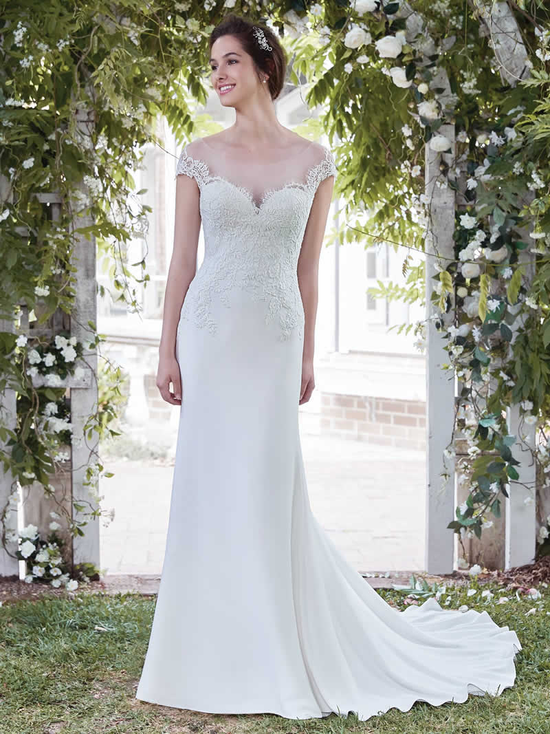 418b2053ab The Rebecca Ingram Collection at Go Bridal - Royal Tunbridge Wells