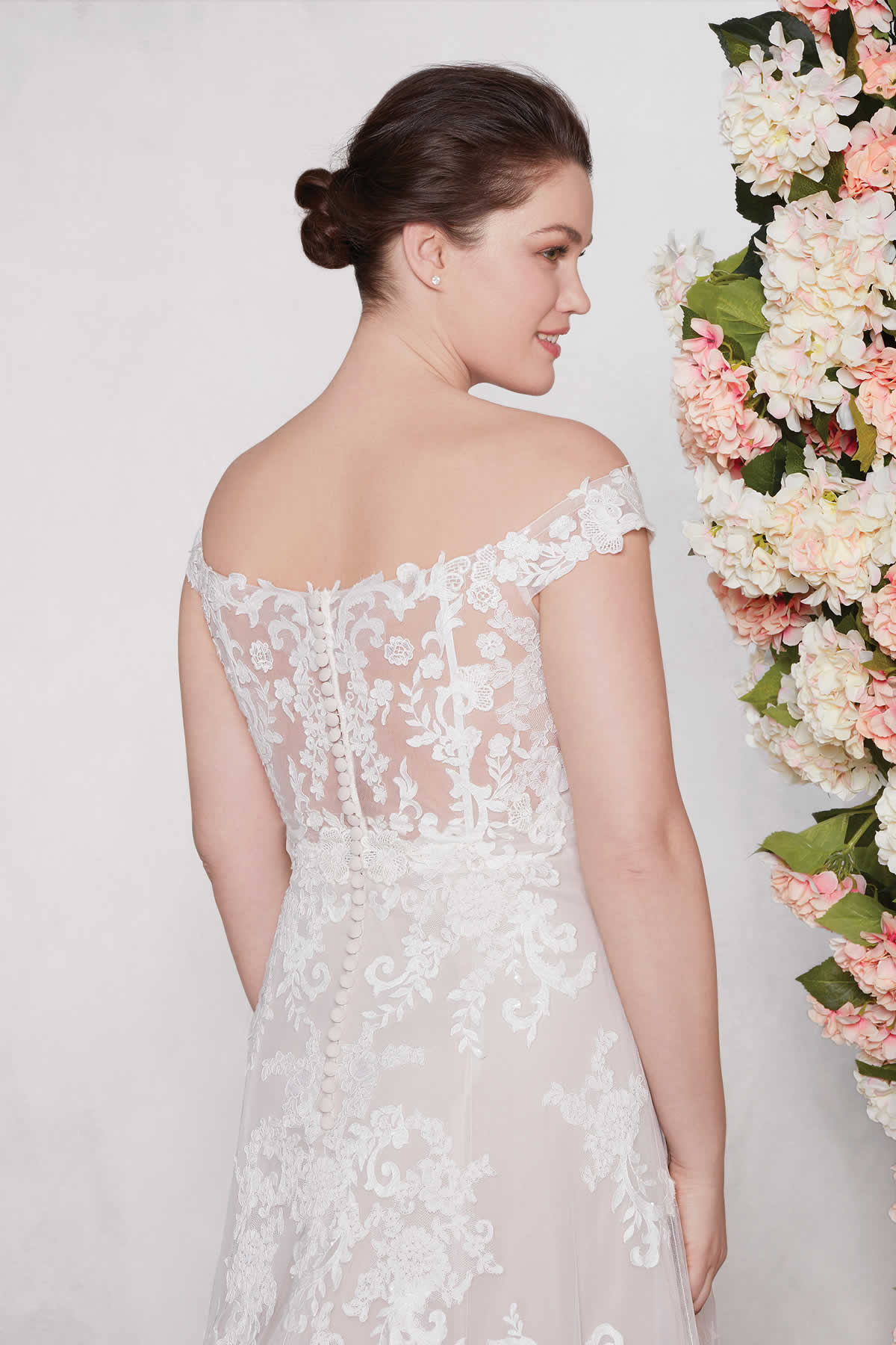 Sincerity Bridal - 44075