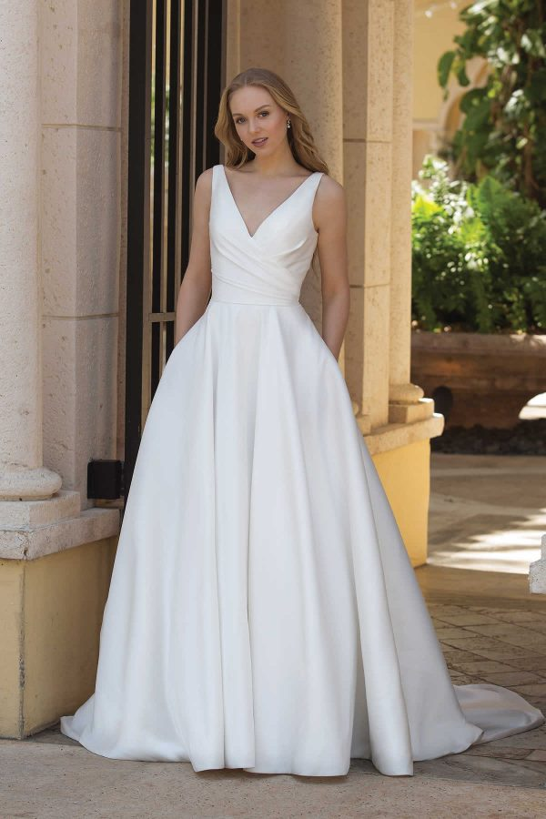Sincerity Bridal - 44080