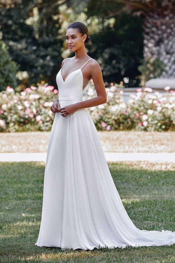 Sincerity Bridal - 44118