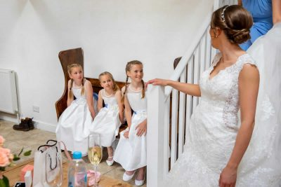 HATTIE AND CHARLIES SUMMER WEDDING