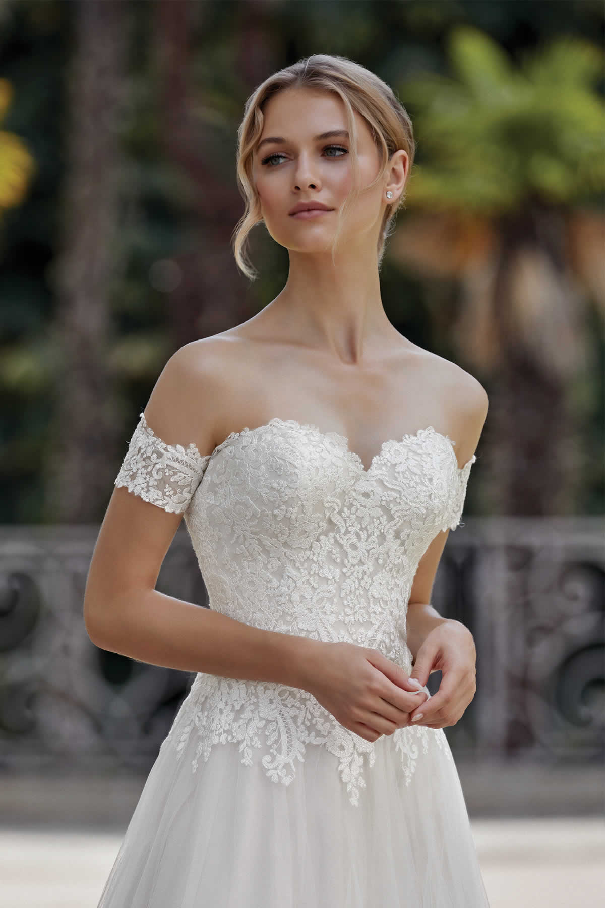 Sincerity Bridal - 44137