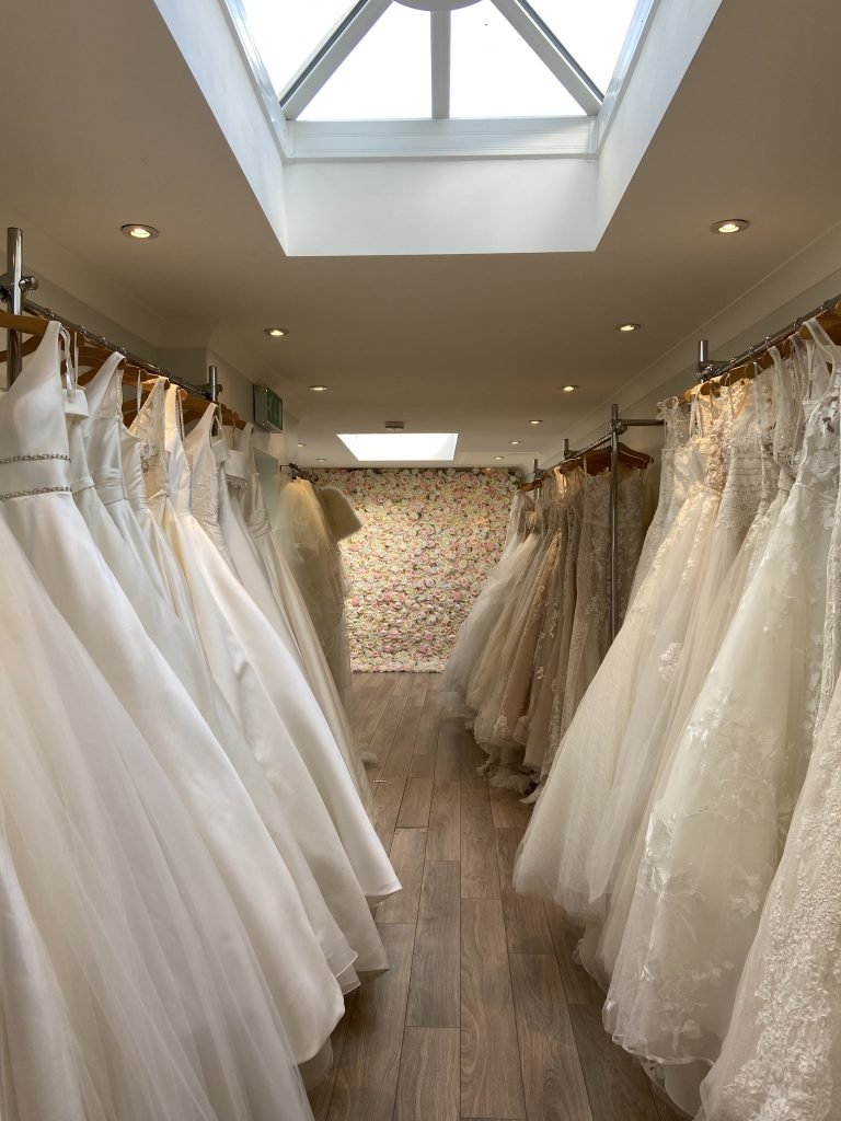 Tunbridge Wells Bridal Outlet